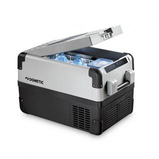 Компрессорный автохолодильник Dometic CoolFreeze CFX 35W (32 л, 12/24/220 В, охлаждение/заморозка) Dometic