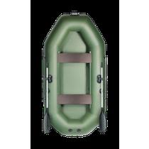 Надувная лодка Аква-Мастер 260 (двухместная, крепление под транец)