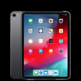 Планшет Apple iPad Pro 11 (2018) 512Gb Wi-Fi Space Gray MTXT2RU/A