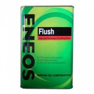 Промывка двигателя ENEOS Flush 4л