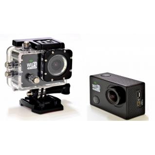 Экшн-камера XPX G63 4K