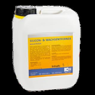 silicon- & wachsentferner wasserloslich средство для удалаления силикона 5л KOCH