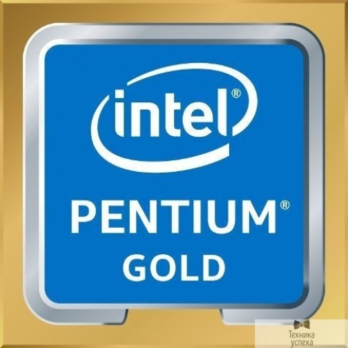 Intel CPU Intel Pentium Gold G5400 Coffee Lake BOX 3.7ГГц, 4МБ, Socket1151v2 36973558