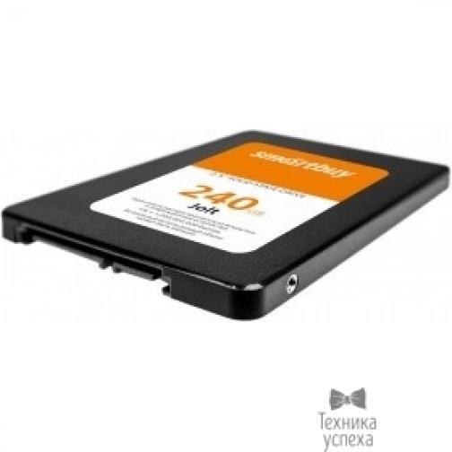 Smart buy Smartbuy SSD 240Gb Jolt SB240GB-JLT-25SAT3 SATA3.0, 7mm 36977840