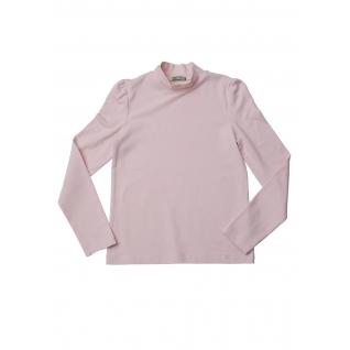 Джемпер для девочки, цвет светло-розовый, размер 30