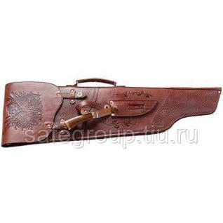 Шампурница подарочная «Чехол ружья компакт» AKSO Россия