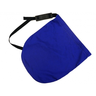 Kosmosky Чехол для глюкофона до 30 см, мешок-торба на стропе, Kosmosky