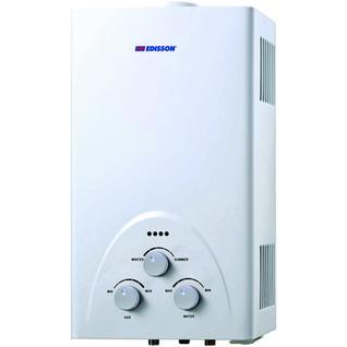 Газовый проточный водонагреватель Edisson S 20