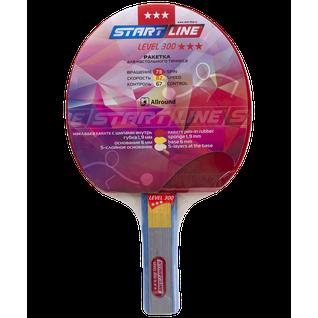Ракетка для настольного тенниса Start Line Level 300, 12403