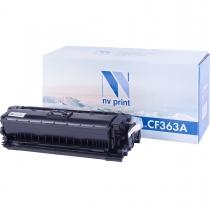 Совместимый картридж NV Print NV-НР CF363A Magenta (NV-CF363AM) для HP LaserJet Color M552dn, M553dn, M553n, M553x, M577dn, M577f 21774-02