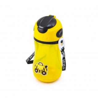 "Бутылочка для воды ""Пчелка"", 400 мл Trunki"