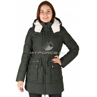 Куртка парка женская 667
