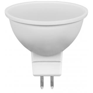 Светодиодная лампа Feron LB-26 (7W) 230V G5.3 4000K MR16 матовая