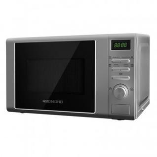 Микроволновая печь Redmond RM-2002D 20л 1050Вт