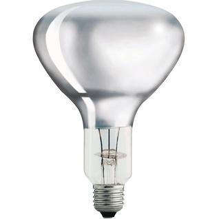 PHILIPS Инфракрасная лампа PHILIPS IR375CH R125 E27 230-250V