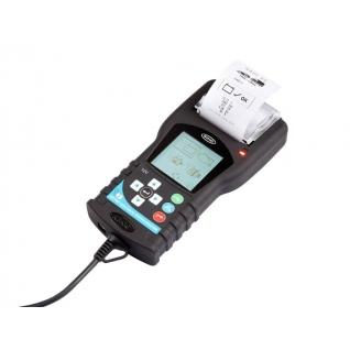 Тестер АКБ цифровой с графическим анализатором и принтером Ring Automotive RBAG700 Ring Automotive