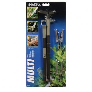 Hagen Ножницы для растений (Многоцелевой инструмент)