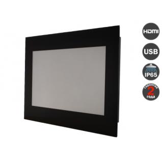 Телевизор AVS220F черная рамка