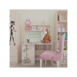 Ваша мебель Стол для детской Париж