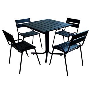 Комплект садовой мебели Бел Мебельторг Набор мебели Фьюжн 2 арт.С7.00.03;П7.12.00