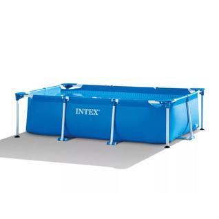 Intex Каркасный бассейн Intex Rectangular Frame 28271, 260х160х65 см