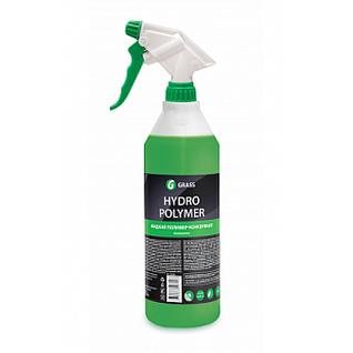 Жидкий полимер Grass Hydro polymer Триггер-распылитель, 1 л