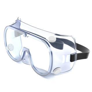 Очки защитные HMX-01 / С непрямой вентиляцией