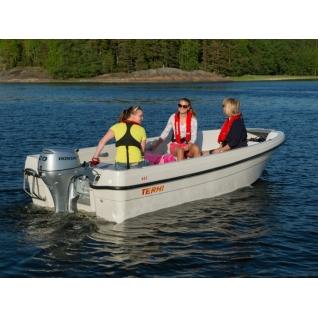 Моторная лодка Terhi 445