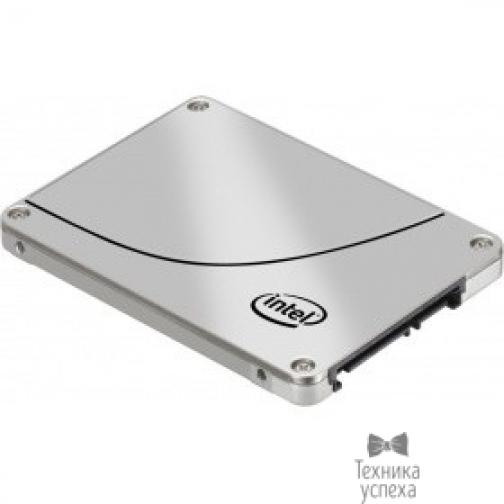Intel Intel SSD 960Gb S4500 серия SSDSC2KB960G701 SATA3.0, 2.5