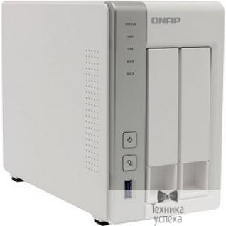 Qnap QNAP TS-231+Сетевой RAID-накопитель