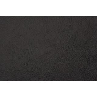 Декоративный профиль кожаный ЭЛЕГАНТ Brown 55 мм (темный)