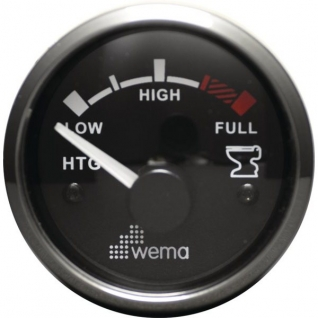 Wema Индикатор уровня сточных вод Wema HTG-BS 240 - 30 Ом 12/24 В
