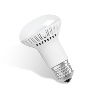 MAYSUN Светодиодная лампа Estares LED-R63-E27 AC230V 11W (Теплая белая) NEW