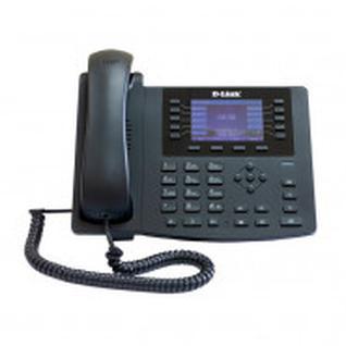 IP-телефон D-Link DPH-400SE/F5A