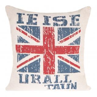 Наволочка на подушку Britain Ieise