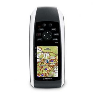 Garmin GPSMAP 78 Garmin