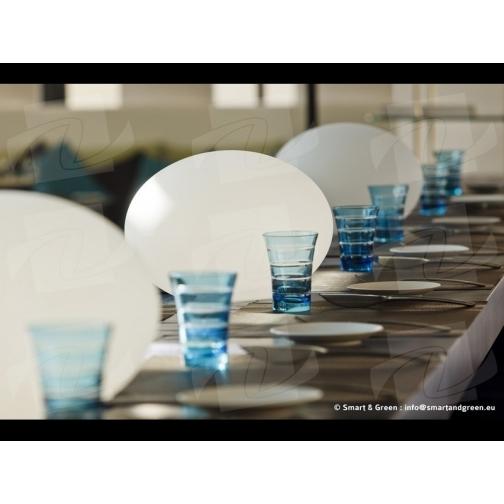 Светодиодный светильник FLATBALL XS 853043 3