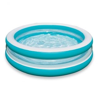 Надувной бассейн Intex, 3 кольца