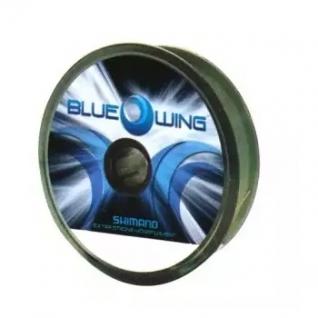 Леска Shimano Blue Wing line 200м 0,16мм 2,75кг (BW20016)