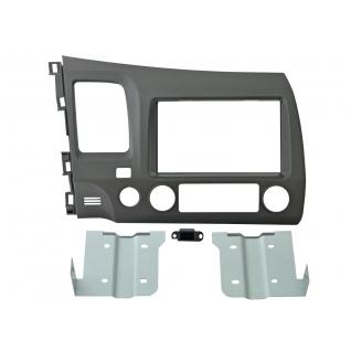 Переходная рамка Intro 95-7871A для Honda Civic 06+ 2/1DIN (Sedan 4D) Intro