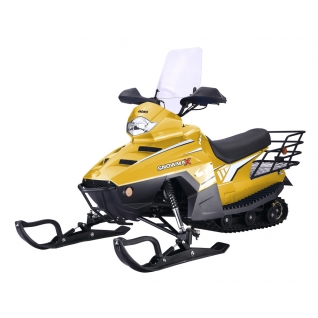 Vento Arctic Fox 200cc