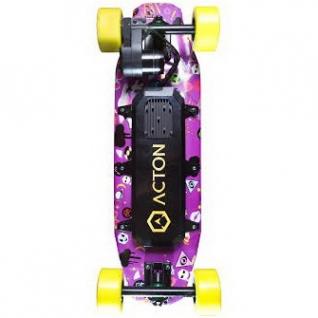 Acton Blink Board violet