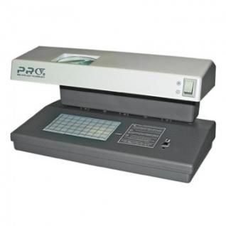 Детектор банкнот PRO 12 LPM LED