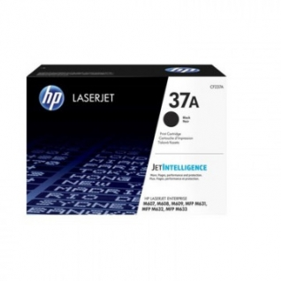 Картридж лазерный HP 37A CF237A чер. для K0Q14A