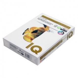 Бумага для ОфТех IQ Smooth (А4,160г,170%CIE) пачка 250л.