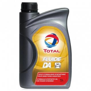 Трансмиссионное масло TOTAL Fluide DA, 1л