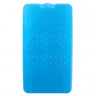Аккумулятор холода, 600 мл, в твёрдой упаковке, 24.5х13.5х2.5 см 3426197