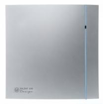 Вентилятор Soler & Palau Silent-200 CHZ Silver Design-3C