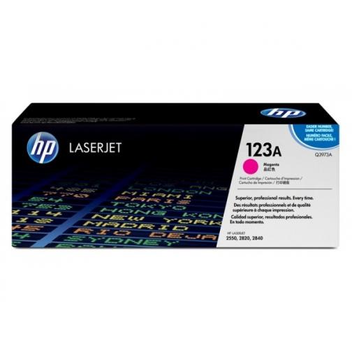 Картридж HP Q3973A оригинальный 888-01 Hewlett-Packard 852423 1
