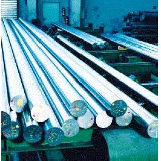 Нержавеющая и кислотостойкая сталь